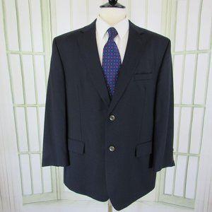 Joseph & Feiss Men's Blazer Jacket 2 Button 46R